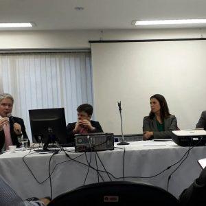 O Sócio Prof. Rafael Oliveira Proferiu Palestra Sobre PPPs Na PGM/RJ
