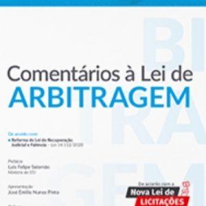 O Professor E Sócio Dr. Rafael Oliveira Lançou O Seu Novo Livro Sobre A Lei De Arbitragem